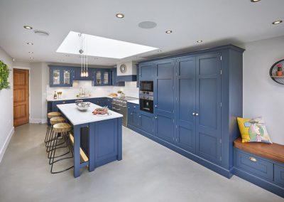 Quorn Kitchen