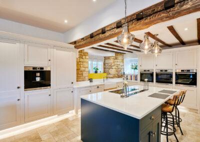 Kitchen Easthorpe Nottinghamshire