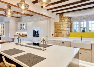 Kitchen Kitchen Easthorpe, Vale of Belvoir